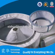 Activated carbon air conditioner and industrial filter cloth