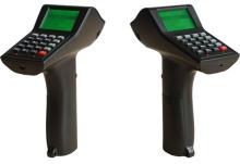 Χαμηλό κόστος ασύρματα Barcode Scanner