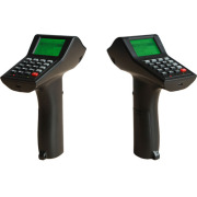 Low-Cost-drahtloser Barcode-Scanner