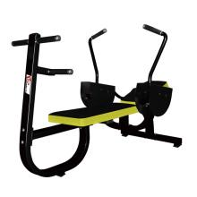 Equipamentos de ginástica/equipamentos fitness para Assist banco Abdominal (SMD-2007)