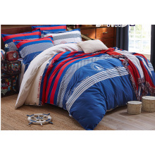 Low Price Patchwork Printed Quilt Set F1723