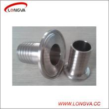 Wenzhou Sanitarystainless acier raccord rapide tuyau d'accouplement
