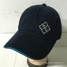 (LPM15228) Promotional Heavy Brush Sports Baseball Cap