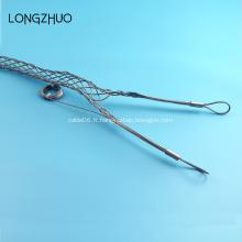 Poignée de levage pour câble coaxial