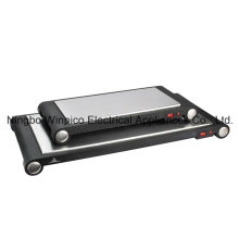 Cordless 2 Plate Food Warming Tray Buffet Server