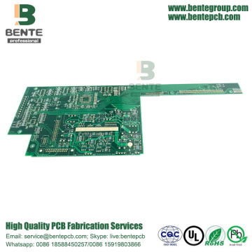 Lowest Price for High Tg FR4 PCB High-Tg PCB ENIG 2u export to Germany Factories