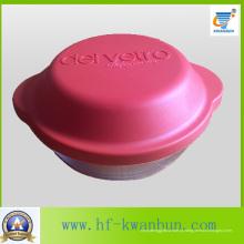 Стеклянный шар Hot-Sale с крышкой для посуды