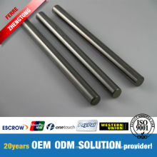 Factory Wholesale Tungsten Alloy Rod