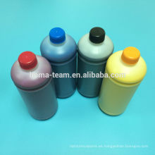 Tinta pigmentada a base de agua para impresora Surecolor Epson T5000 DX6