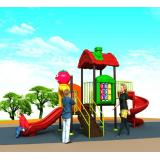 New Designed Commercial Outdoor Playground