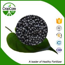 Fertilizante NPK de ácido húmico de alta qualidade