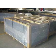 Panneau de fil soudé galvanisé en électro ou à chaud