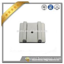 professional high quality aluminum alloy die casting bag handle base