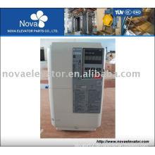 Inverter, Aufzug Elektrische Komponenten
