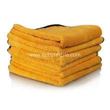 Microfiber Towels 12X16in 600GSM 1200GSM Car Wash Cloth