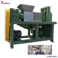 Recycled PP PE Film Squeezer Pelletizing Machine