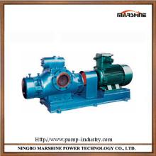 pompe à vis hydraulique