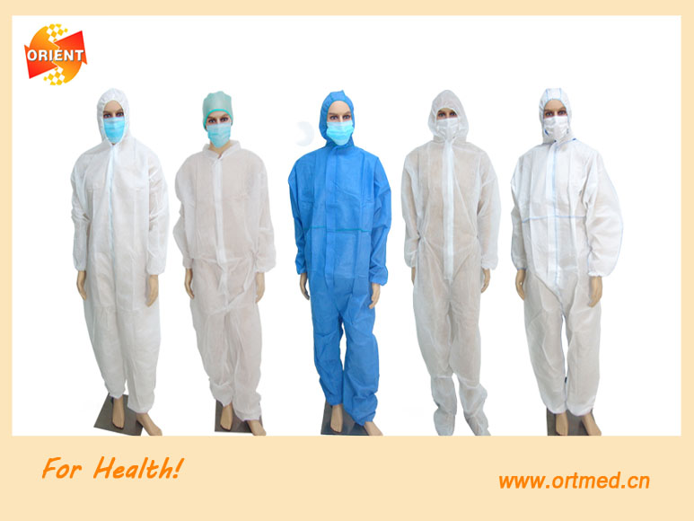 China Sterile surgical gown for hospital and clinic Manufacturers