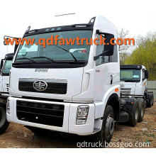 First Automobile Works of China 6X4 Tractor Truck Price