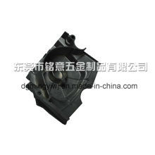 Aluminum Alloy Die Casting of Car Panel Bases (AL9081) with Electroplating Made in Chinese Factory