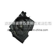 Liga de alumínio fundição de bases do painel do carro (AL9081) com galvanoplastia feita na fábrica chinesa
