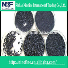 High Quality Low S Graphitized petroleum Coke made in china
