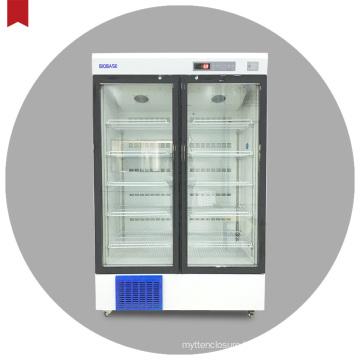 Biobase China Competitive 2-8 Degree 1000LHigh Quality Machine Freezer Laboratory refrigerator Equipments Price