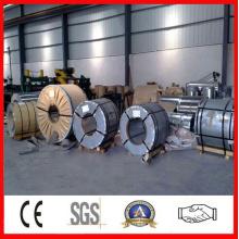 Bobinas de acero de silicio para la máquina eléctrica