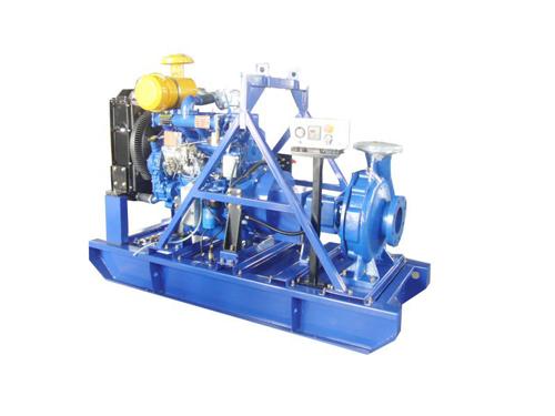 240M 3/H Diesel pompa centrifuga per l'agricoltura
