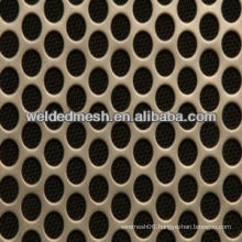 20mm Perforated Metal Sheet