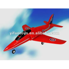 2012 hot and new Red Arrow EPO Jet TW 750 rc toy
