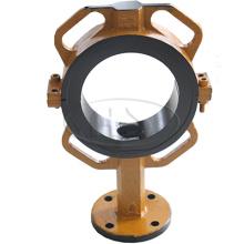 Bahagian-bahagian valve casting pelaburan