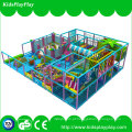 Multifuncional Novo Design Kids Indoor Playground (KP-1220)