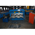 Floor Decking Sheet Rolling Machine