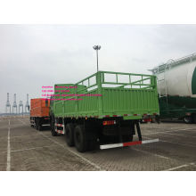 Red New Beiben Cargo Truck