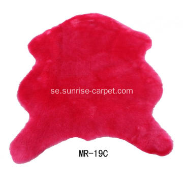 Polyester Imitation Fur High Quality