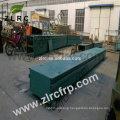 Fiberglass Pipe winding machine Discontinuous Pipe FRP GRP Machinery
