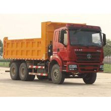 Shacman delong heavy duty dump trucks for sale