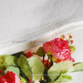 Ensemble de literie en polyester Couverture chauffante électrique pour réchauffement