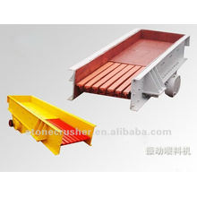 Stone Vibrating Feeder with high cost performance,vibratory feeder