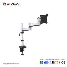 Soporte para monitor de escritorio Orizeal, soporte para monitor, soporte para monitor múltiple (OZ-OMM004)