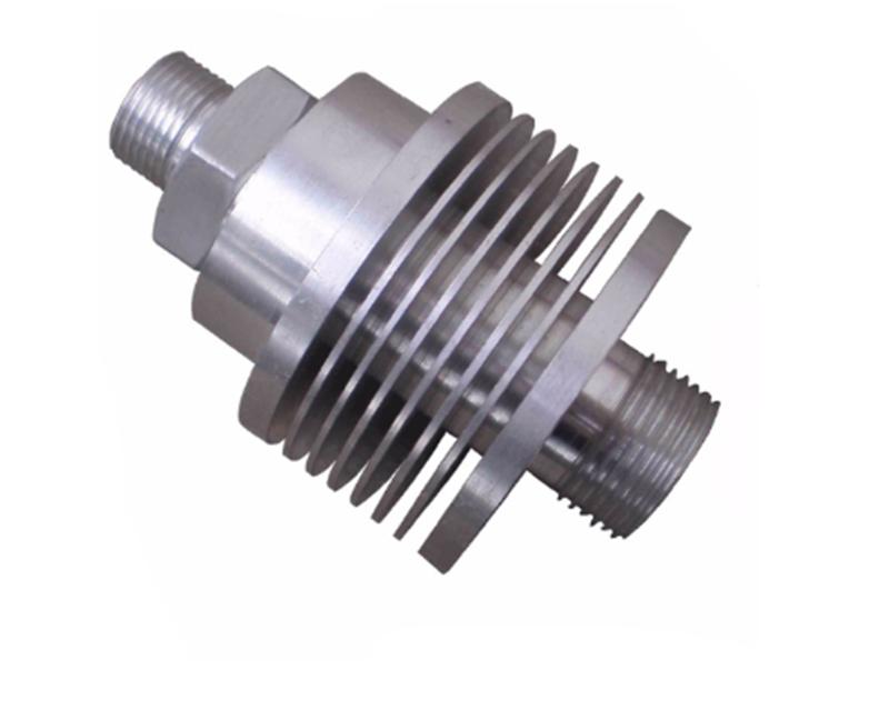 Custom Steel Parts