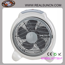 Вентилятор коробки 12inch с материалом высокого качества сырцовым