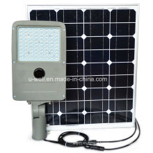 China All in Two Solar LED Street Light Made in China