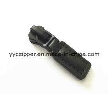 Yyc Leather Puller Slider Customer Slider for Backpack