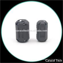 SCRC 1330B Ni-Zn EMI núcleo de ferrita Abrazadera de cable de 13 mm