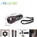 BT-4856 Quality Zoom-in Zoom-out LED Torch Mini Zoomable Flashlight
