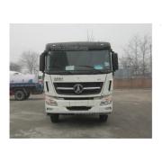 16cbm Euro4 North Benz Concrete Mixer Truck