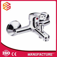 2015 the best selling products bathroom taps and mixers wall-mounted bathtub faucet cheap bathtub mixers