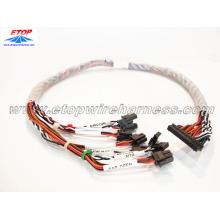 Montajes de cableado eléctrico